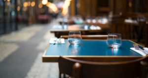 Restaurant Loans Can Help with Security Breaches