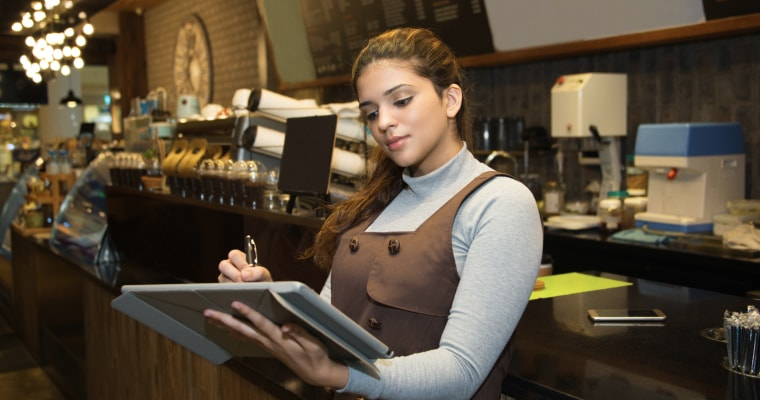 The State of Women-Owned Businesses in the Restaurant and Foodservice Industry