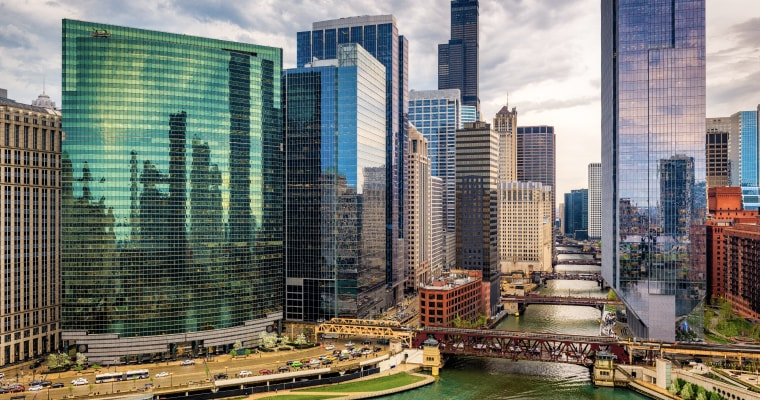 Chicago Business Loans