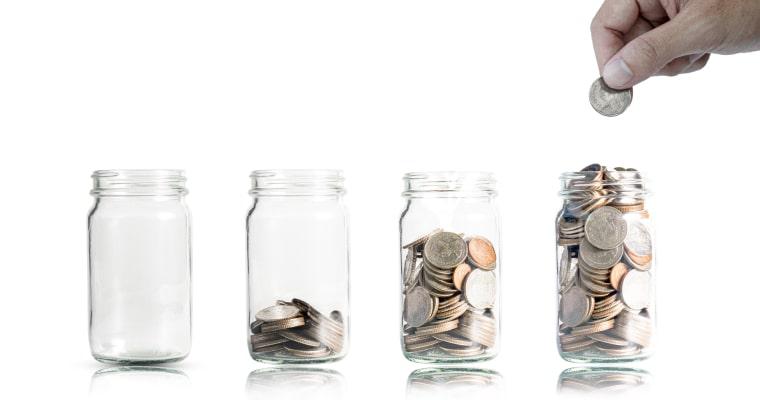 debt consolidation saving money
