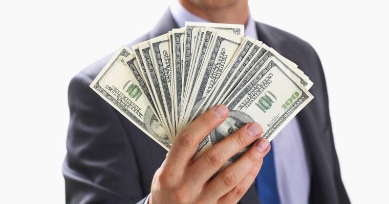 Portfolio of Small Business Financing Options
