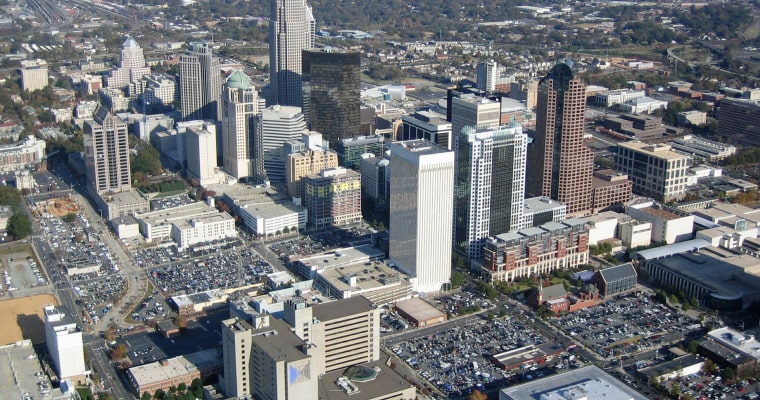 Small Business Loans in Charlotte