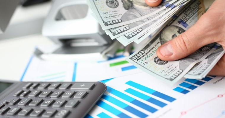 longer-term expenses